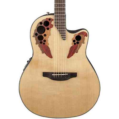 Ovation Celebrity Elite Mid Cutaway CE44-4