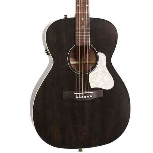 Art & Lutherie 042333 Legacy Faded Black QIT