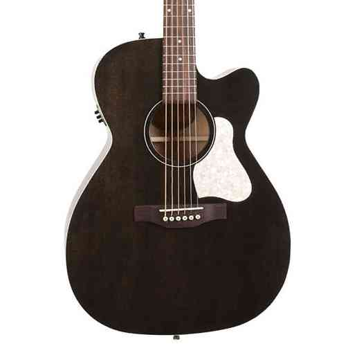 Art & Lutherie 042340 Legacy Faded Black CW QIT