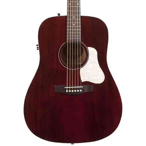 Art & Lutherie 042456 Americana Tennessee Red QIT