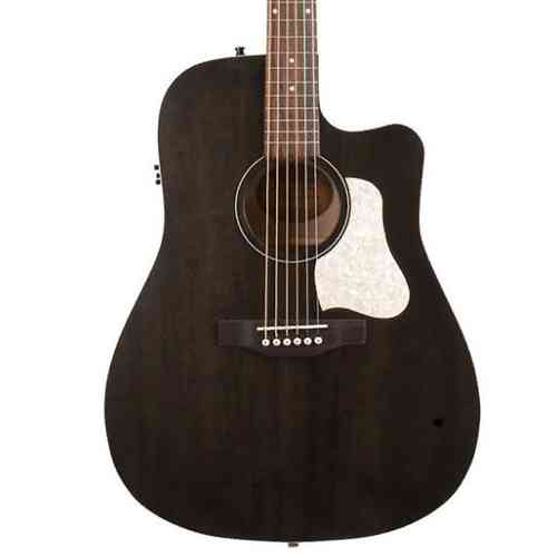 Art & Lutherie 042463 Americana Faded Black CW QIT