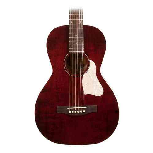 Art & Lutherie Roadhouse 045525 Tennesse Red