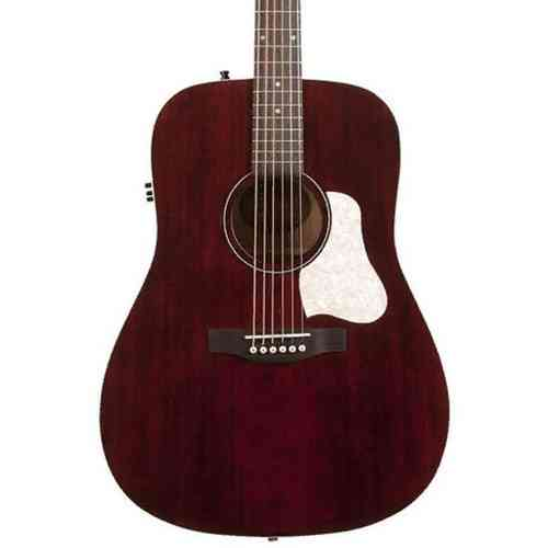 Art & Lutherie Americana 045600 Tennesse Red