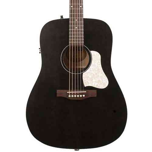 Art & Lutherie 042456 Americana Tennessee Black QIT