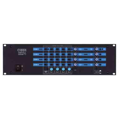 Cloud Electronics MATRIX 4 MIXER