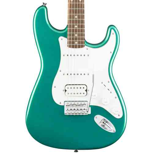 Fender SQUIER AFFINITY STRAT HSS RCG LRL