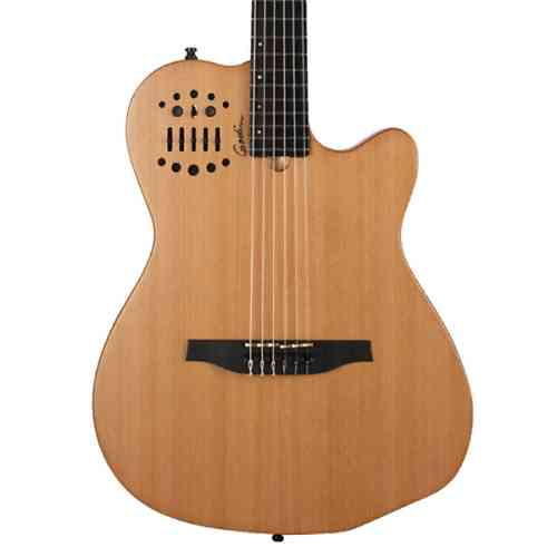 Godin 032167 ACS SLIM Nylon Natural SG