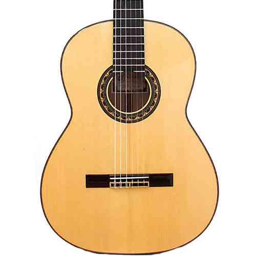 PRUDENCIO Flamenco Guitar Model 22