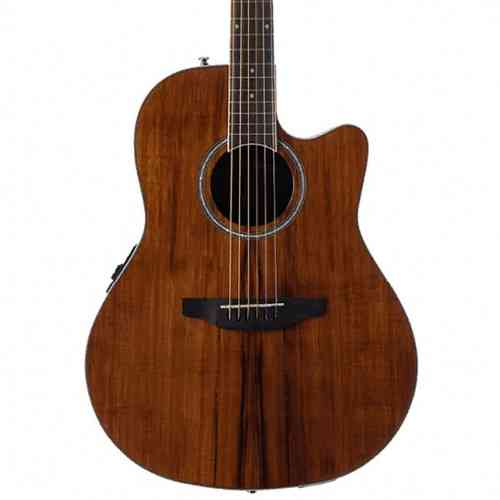 Ovation APPLAUSE AB24IIP-KOA Mid Cutaway