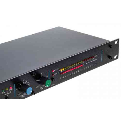 Компрессор и лимитор DBX 160A #3 - фото 3