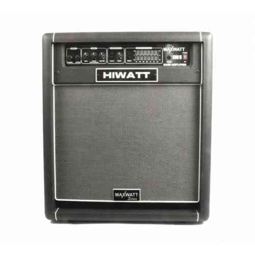 HIWATT MAXWATT B300/15