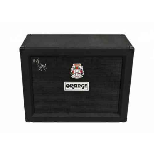 ORANGE PPC-212-JR Signature #4 Jim Root Speaker Enclosure
