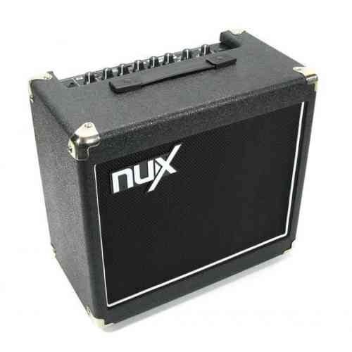 NUX Mighty15DFX