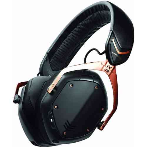 V-Moda XFBT2A-RGOLDB Crossfade Wireless 2 Rose Gold