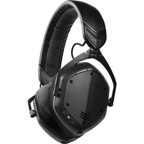 V-Moda XFBT2A-MBLACKM Crossfade Wireless 2 Matte Black