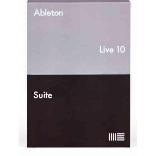 Ableton Live 10 Suite Edition EDU