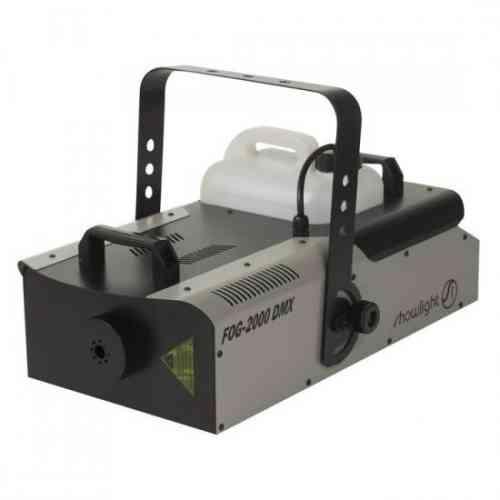 PSL-Fog 2000 DMXWR