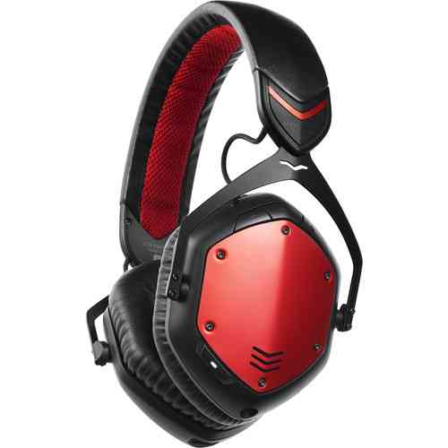 V-Moda Crossfade Wireless Rouge XFBT-ROUGE