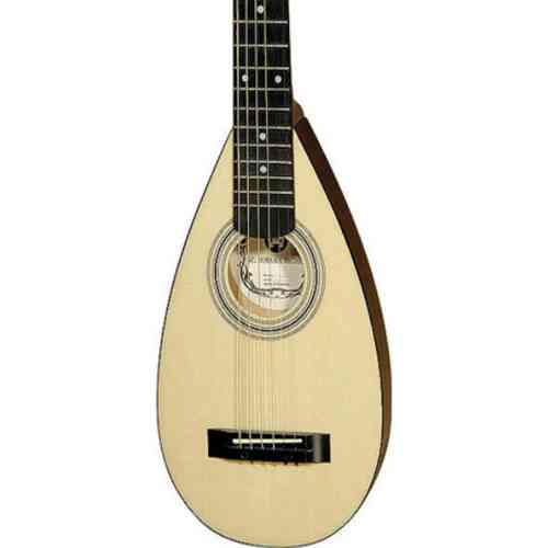 Hora S1250 (S1125) Travel Guitar