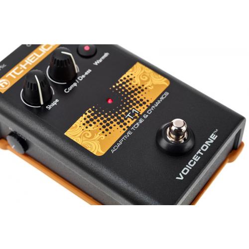 Процессор эффектов TC HELICON VoiceTone T1 #3 - фото 3