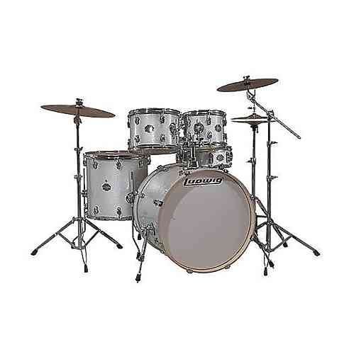 Ludwig LCF52GO28 Element Series
