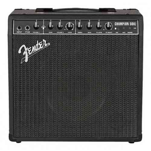 FENDER CHAMPION 50XL 230V EU