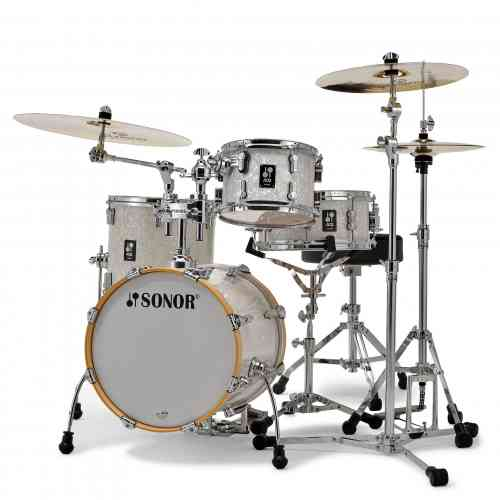 Sonor 17503535 AQ2 Martini Set WHP 17335