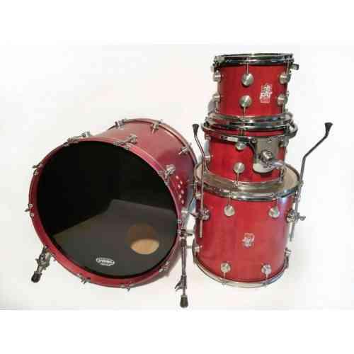 Custom Drums FAT2624cdsMRG