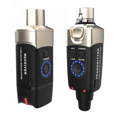 XVIVE U3 Mic Wireless System