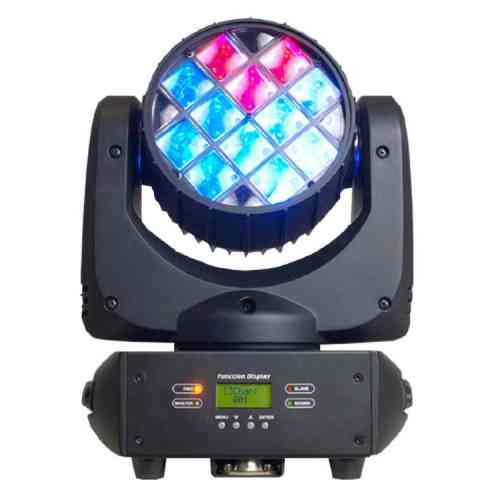 Ross Dazzling LED Beam 12х12W