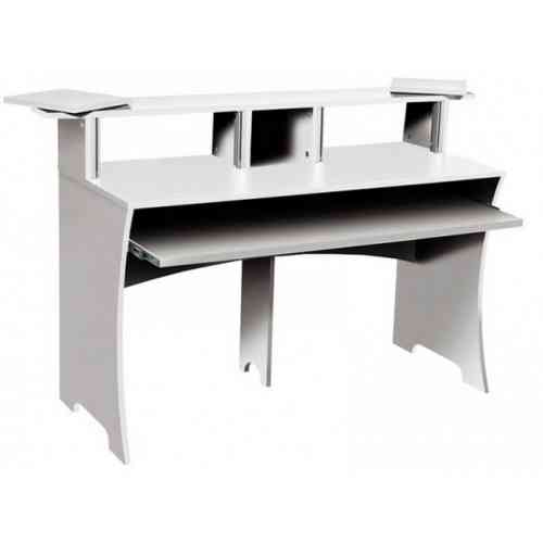 Glorious Workbench white
