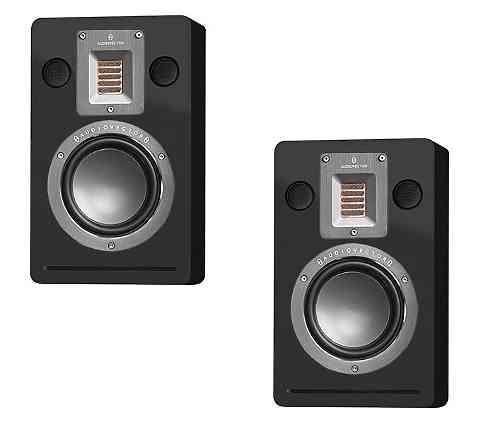 Audiovector QR Wall Black Piano