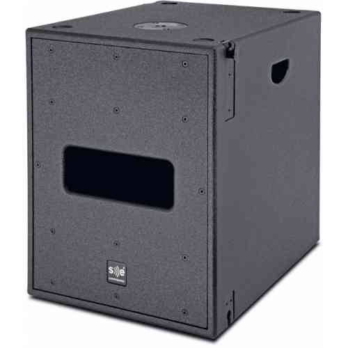SE Audiotechnik M-F3A SUB 210BP