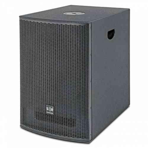 SE Audiotechnik S 112i