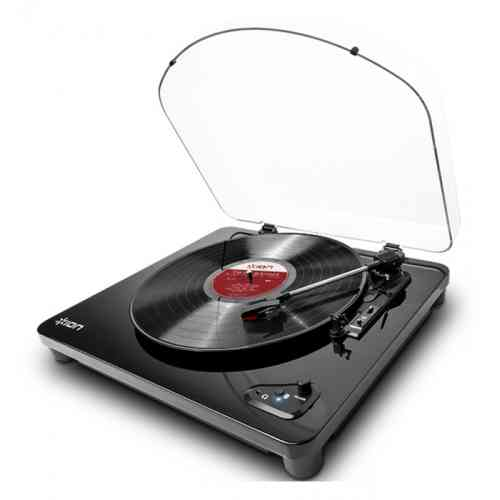 ION Audio AIR LP