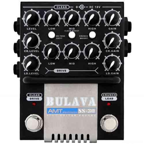 AMT Electronics SS-30 BULAVA