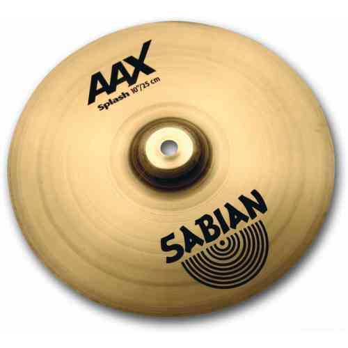 Sabian AAX 21005X 10