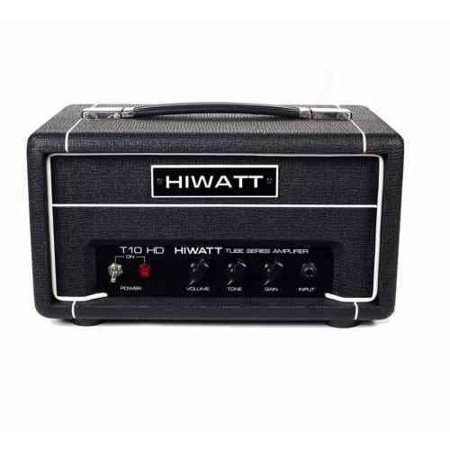 Hiwatt T10HD