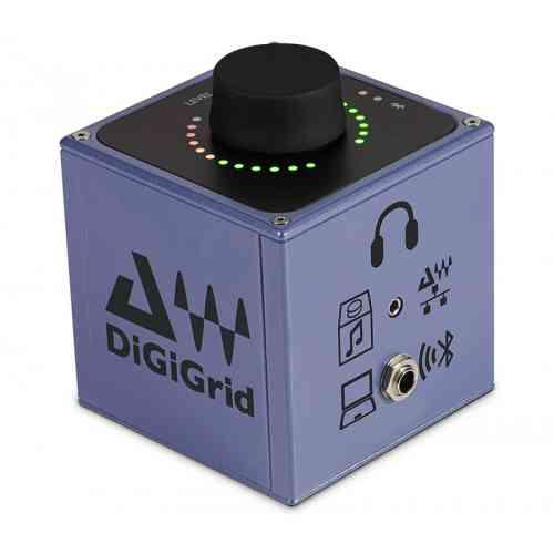 DiGiGrid X-DG-Q