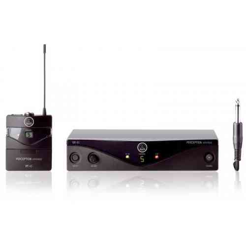 AKG Perception Wireless 45 Instrumental Set BD A