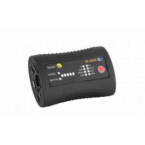 Wireless Solution Micro F-1 G5