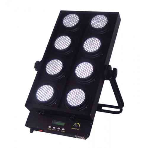 Highendled YLL-021 EIGHT LED BLINDER