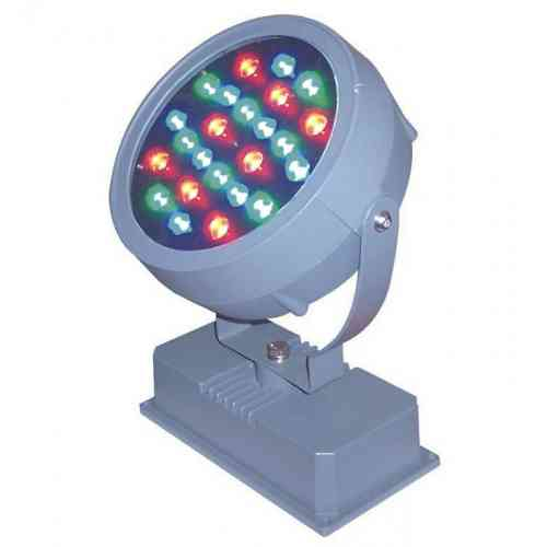 Highendled YHLL-010 LED PAR64