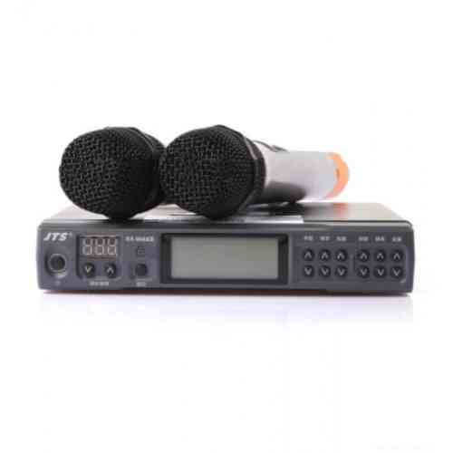 JTS RX-966KB/TX-966K (624-660 МГц)