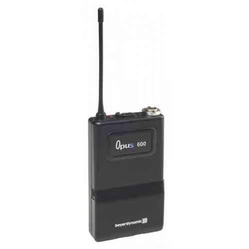 Вeyerdynamic TS 601  (506-530 МГц) 708607