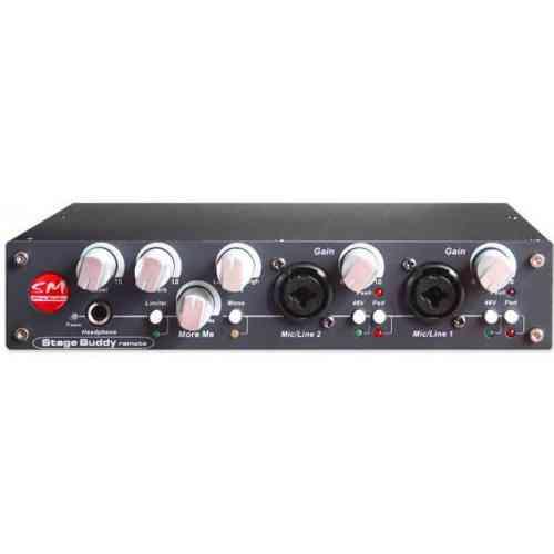 SM Pro Audio Stage Buddy Remote