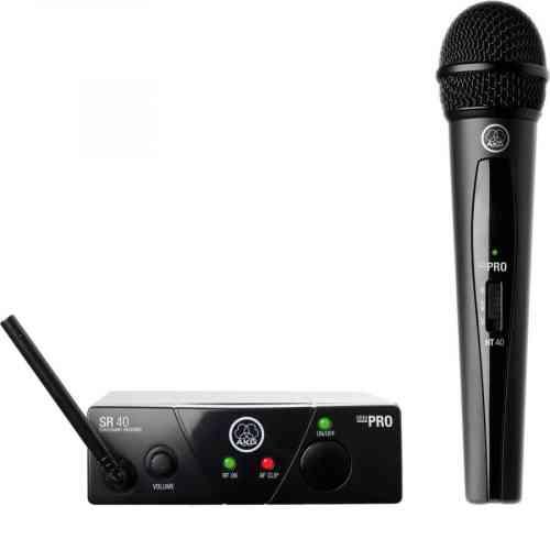 AKG WMS40 Mini Vocal Set US25B