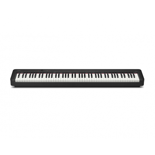 Цифровое пианино Casio CDP-S100 BK #3 - фото 3