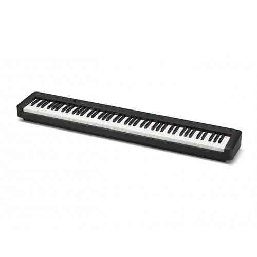 Цифровое пианино Casio CDP-S100 BK #4 - фото 4