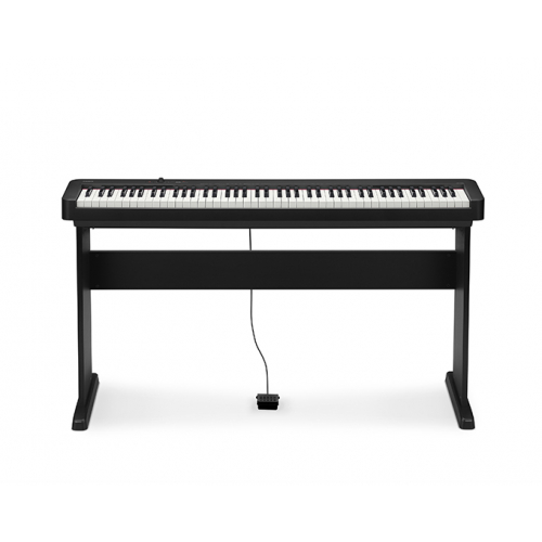 Цифровое пианино Casio CDP-S100 BK #6 - фото 6